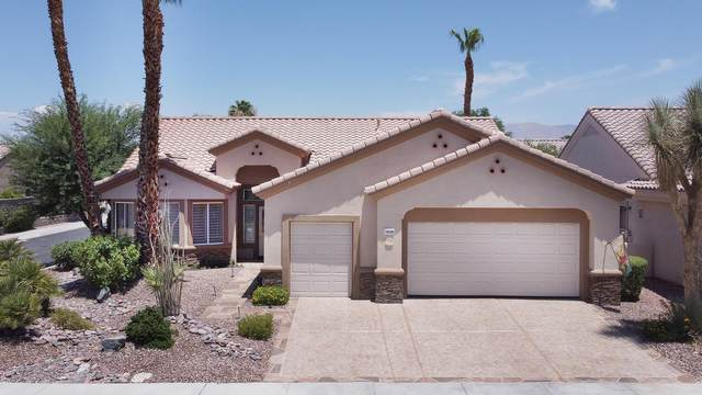 78598 Palm Tree Avenue, Palm Desert, CA 92211 (MLS #219045186) :: The Jelmberg Team