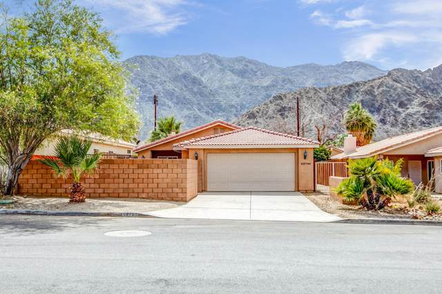 52705 Avenida Alvarado, La Quinta, CA 92253 (MLS #219045191) :: Brad Schmett Real Estate Group
