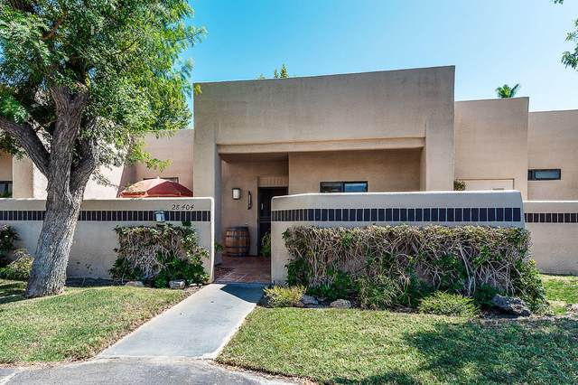 28404 Taos Court, Cathedral City, CA 92234 (#219045195) :: The Pratt Group