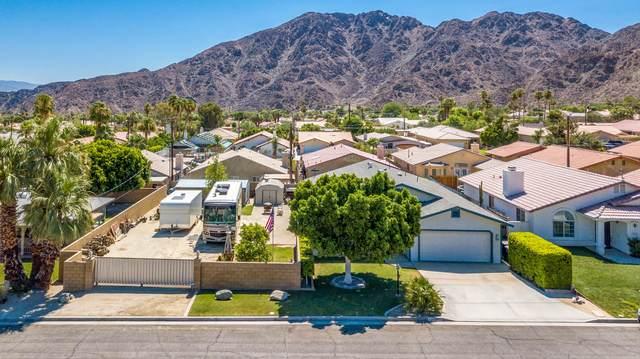 53588 Avenida Vallejo, La Quinta, CA 92253 (MLS #219045202) :: Brad Schmett Real Estate Group