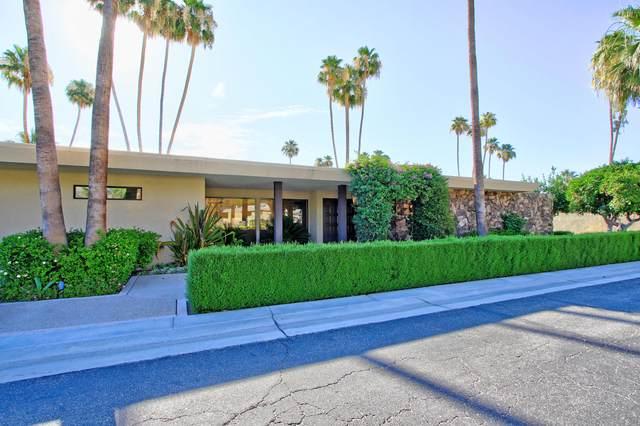 40990 Paxton Drive, Rancho Mirage, CA 92270 (MLS #219045240) :: Mark Wise | Bennion Deville Homes