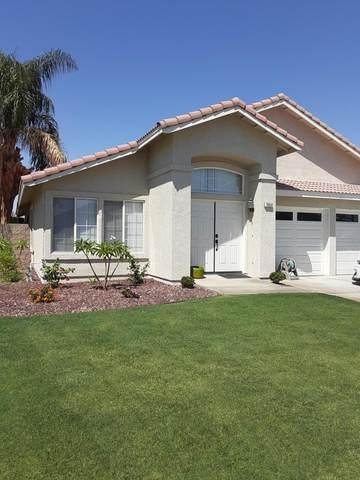 78850 Sunbrook Lane, La Quinta, CA 92253 (#219045250) :: The Pratt Group