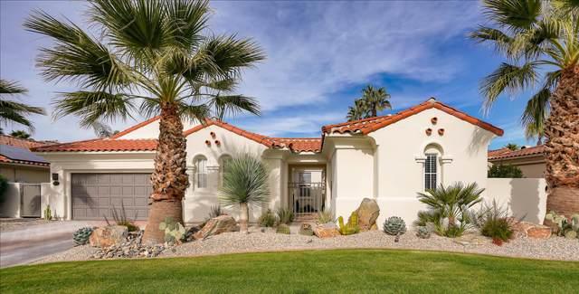 277 Loch Lomond Road, Rancho Mirage, CA 92270 (MLS #219045252) :: The John Jay Group - Bennion Deville Homes