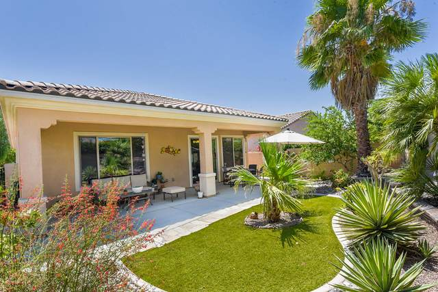 41073 Calle Pueblo, Indio, CA 92203 (MLS #219045255) :: Brad Schmett Real Estate Group