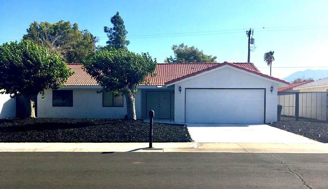 67765 Paletero Road, Cathedral City, CA 92234 (MLS #219045259) :: The Sandi Phillips Team
