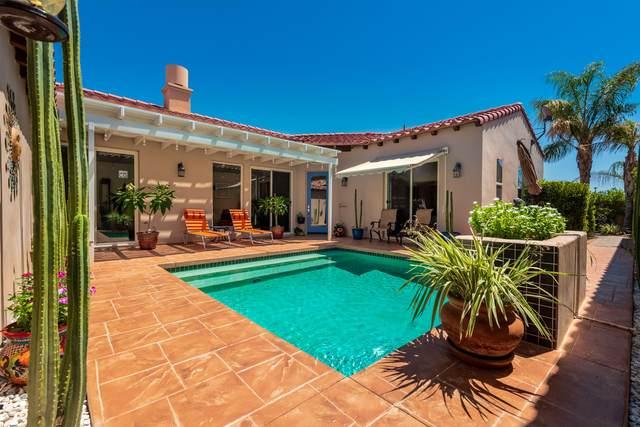 36566 Calle Esperanza, Cathedral City, CA 92234 (MLS #219045274) :: Brad Schmett Real Estate Group
