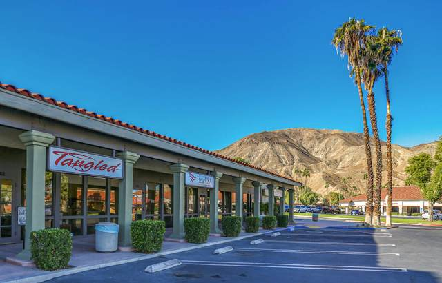 72665 Highway 111 B2, Palm Desert, CA 92260 (MLS #219045283) :: Brad Schmett Real Estate Group