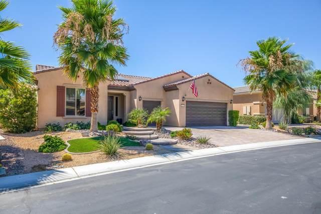 39041 Camino Las Hoyes, Indio, CA 92203 (MLS #219045285) :: Brad Schmett Real Estate Group