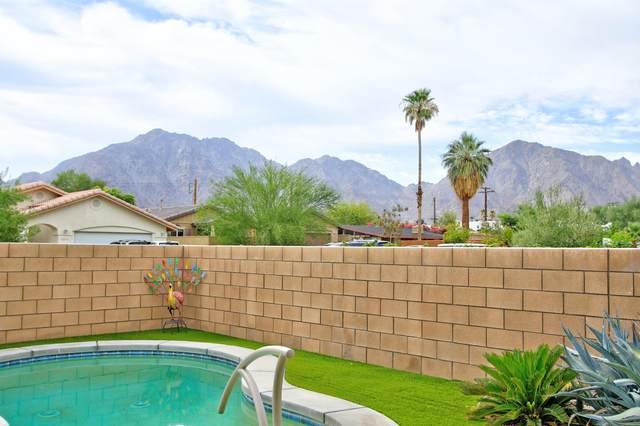 52355 Avenida Velasco, La Quinta, CA 92253 (MLS #219045301) :: Brad Schmett Real Estate Group