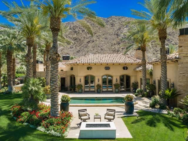 78682 Talking Rock Turn, La Quinta, CA 92253 (MLS #219045314) :: The Sandi Phillips Team