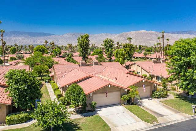 76 Camino Arroyo Place, Palm Desert, CA 92260 (MLS #219045328) :: Desert Area Homes For Sale