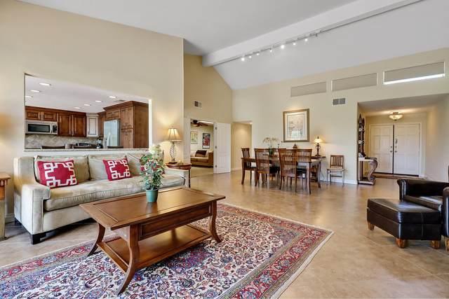 95 Torremolinos St, Rancho Mirage, CA 92270 (MLS #219045329) :: The John Jay Group - Bennion Deville Homes
