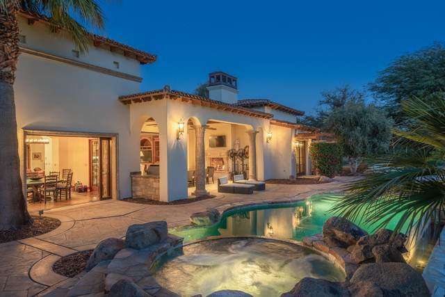 53731 Via Mallorca, La Quinta, CA 92253 (MLS #219045347) :: Brad Schmett Real Estate Group