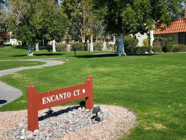 69585 Encanto Court, Rancho Mirage, CA 92270 (MLS #219045348) :: The Jelmberg Team