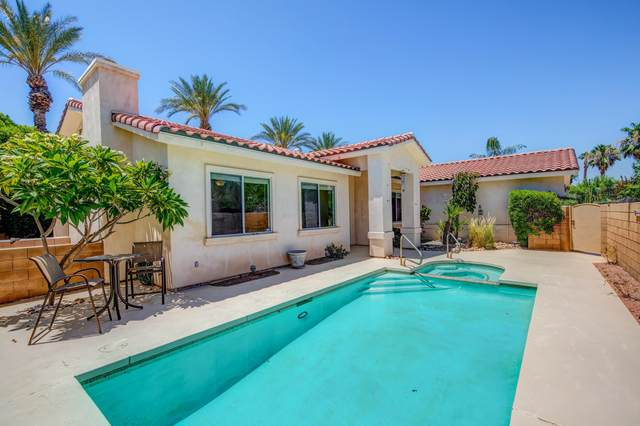 35603 Felicity Place, Cathedral City, CA 92234 (#219045360) :: The Pratt Group
