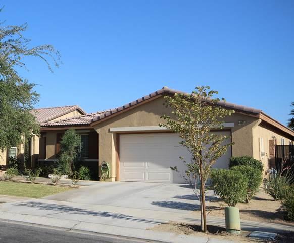 84105 Tramonto Way, Indio, CA 92203 (MLS #219045380) :: Brad Schmett Real Estate Group