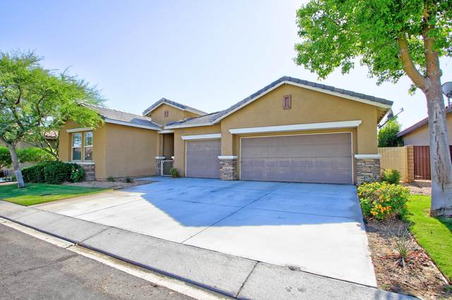 49398 Biery Street, Indio, CA 92201 (MLS #219045391) :: The Sandi Phillips Team