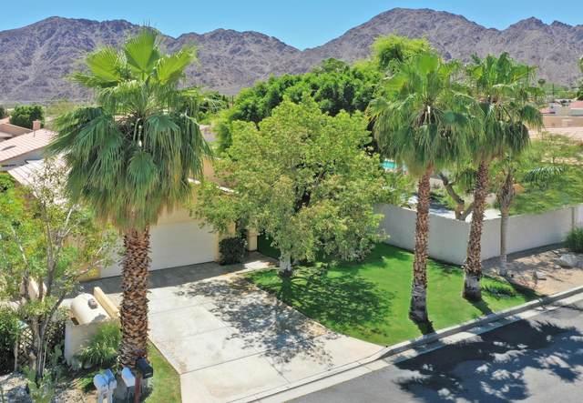 53150 Avenida Rubio, La Quinta, CA 92253 (MLS #219045394) :: Brad Schmett Real Estate Group
