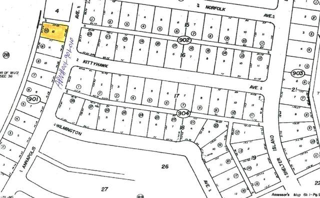 2953 Annapolis Avenue, Salton City, CA 92275 (MLS #219045402) :: Zwemmer Realty Group