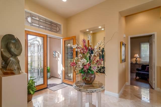 78456 Kensington Avenue, Palm Desert, CA 92211 (MLS #219045403) :: The Sandi Phillips Team