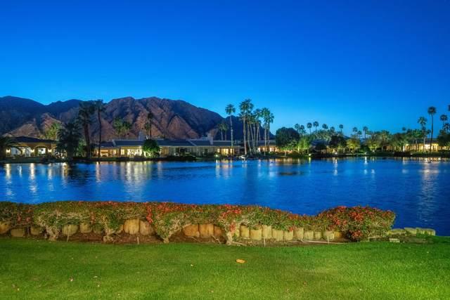80599 Cherry Hills Drive, La Quinta, CA 92253 (MLS #219045407) :: The Jelmberg Team