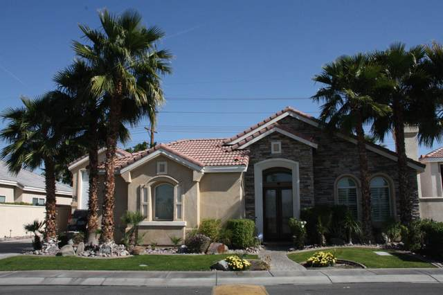 48666 Barrymore Street, Indio, CA 92201 (MLS #219045410) :: The Sandi Phillips Team