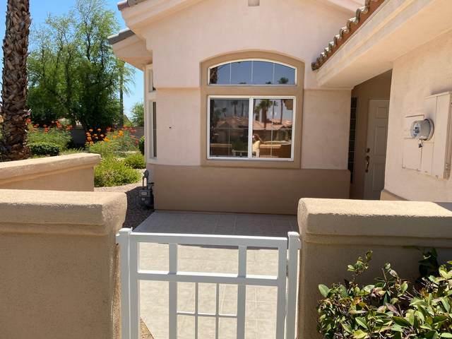 37624 Breeze Way, Palm Desert, CA 92211 (MLS #219045413) :: The Sandi Phillips Team
