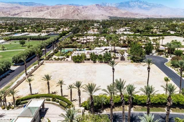 3 Shakespear Court, Rancho Mirage, CA 92270 (MLS #219045414) :: The Jelmberg Team