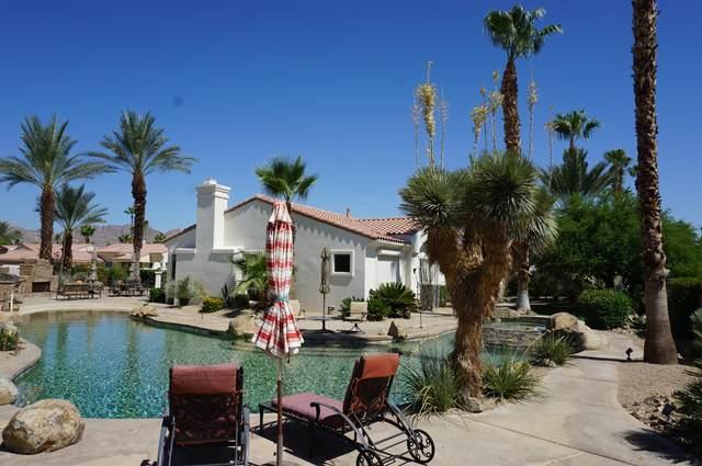 78967 Breckenridge Drive, La Quinta, CA 92253 (MLS #219045421) :: The Jelmberg Team