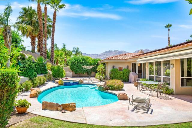73149 Bel Air Road, Palm Desert, CA 92260 (MLS #219045423) :: KUD Properties