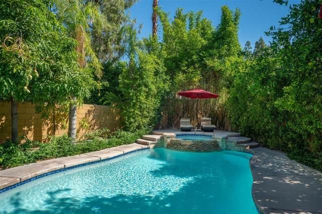 40550 Posada Court, Palm Desert, CA 92260 (MLS #219045444) :: The John Jay Group - Bennion Deville Homes