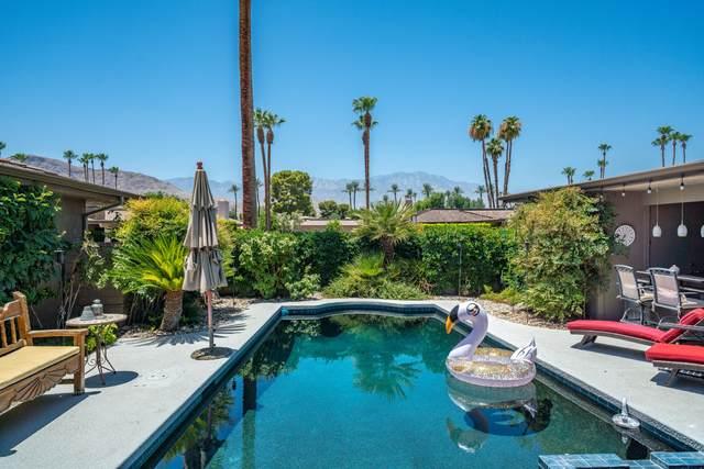 12 Dartmouth Drive, Rancho Mirage, CA 92270 (MLS #219045448) :: Brad Schmett Real Estate Group