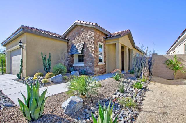 23 Pinot Noir, Rancho Mirage, CA 92270 (MLS #219045449) :: Brad Schmett Real Estate Group