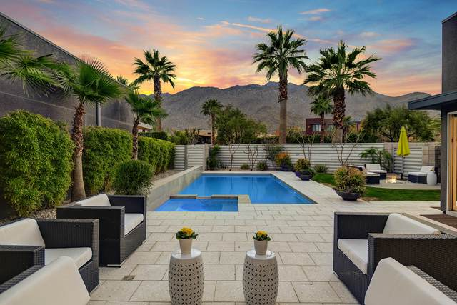 471 Dion Drive, Palm Springs, CA 92262 (MLS #219045470) :: Brad Schmett Real Estate Group