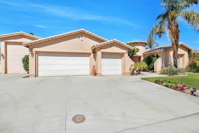48365 Calle Del Sol, Indio, CA 92201 (MLS #219045471) :: The Sandi Phillips Team