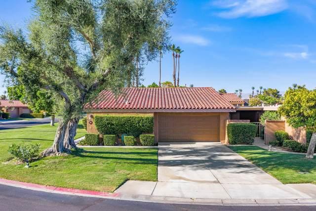 86 Palma Drive, Rancho Mirage, CA 92270 (MLS #219045474) :: Brad Schmett Real Estate Group