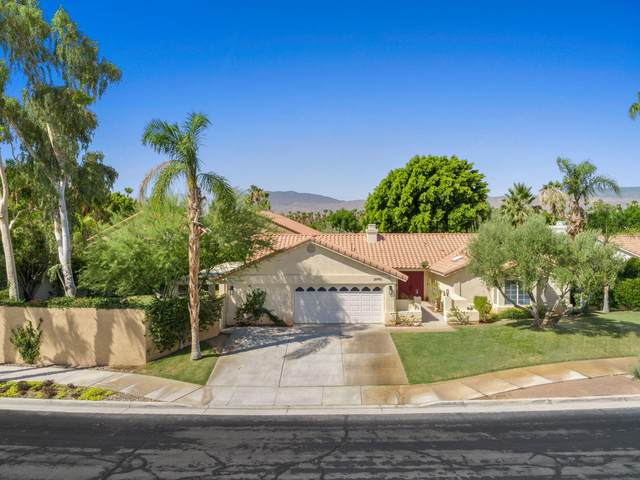 38993 Palace Drive, Palm Desert, CA 92211 (MLS #219045477) :: Brad Schmett Real Estate Group