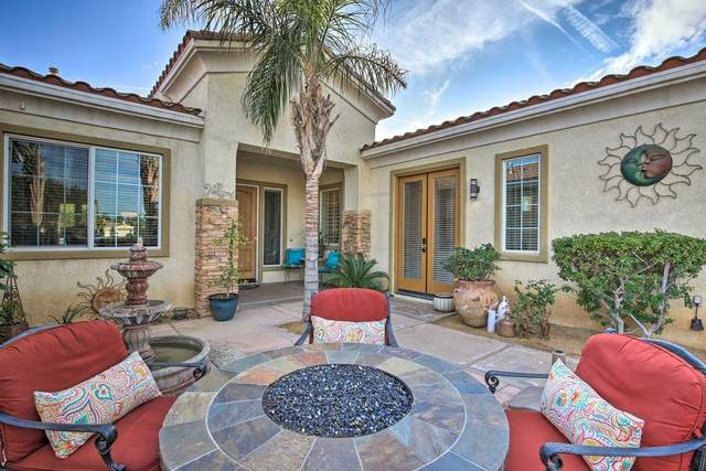 80435 Paseo De Montana, Indio, CA 92201 (MLS #219045479) :: The Sandi Phillips Team