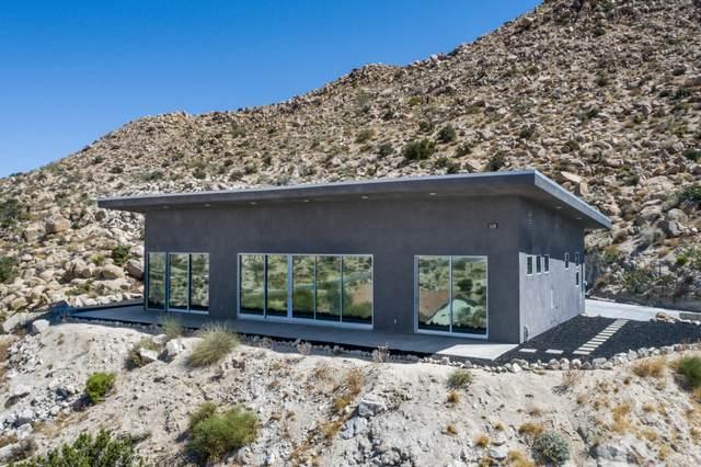 57414 Bandera Road, Yucca Valley, CA 92284 (MLS #219045483) :: Hacienda Agency Inc
