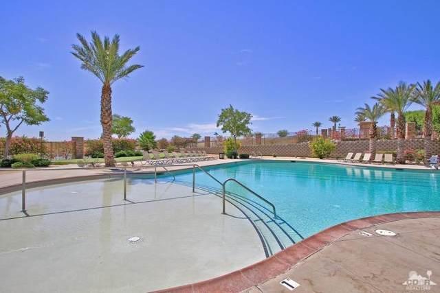 73286 Azure Rain, Palm Desert, CA 92211 (MLS #219045504) :: The John Jay Group - Bennion Deville Homes