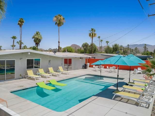 43773 Marigold Drive, Palm Desert, CA 92260 (MLS #219045515) :: Brad Schmett Real Estate Group