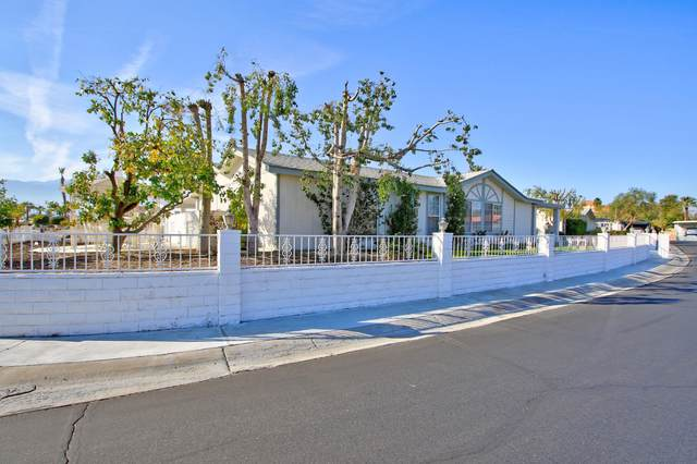 38121 Boulder Creek Drive, Palm Desert, CA 92260 (MLS #219045520) :: The Sandi Phillips Team