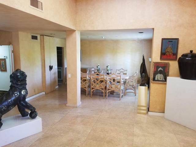 555 W Baristo Road, Palm Springs, CA 92262 (MLS #219045525) :: The John Jay Group - Bennion Deville Homes