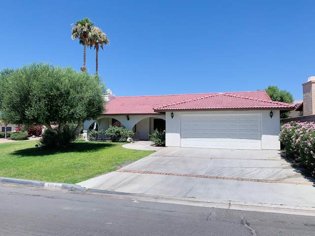 9711 Lido Court, Desert Hot Springs, CA 92240 (#219045533) :: The Pratt Group