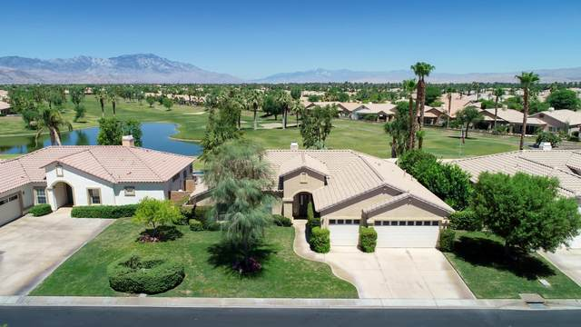 45235 Crystal Springs Drive, Indio, CA 92201 (MLS #219045555) :: The Sandi Phillips Team