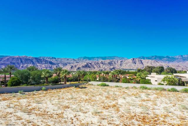 3 W Mountain Vista Ct, Rancho Mirage, CA 92270 (MLS #219045557) :: The John Jay Group - Bennion Deville Homes