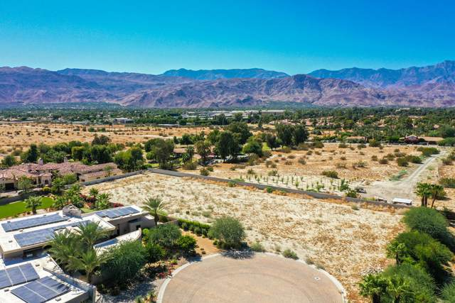 7 W Mountain Vista Court, Rancho Mirage, CA 92270 (MLS #219045559) :: The Sandi Phillips Team