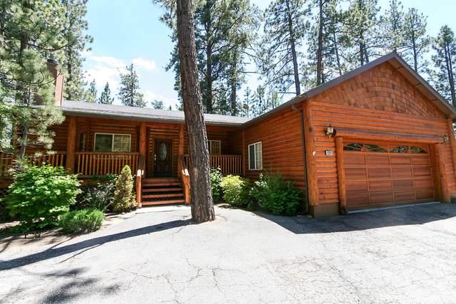 42641 Juniper Drive, Big Bear Lake, CA 92315 (MLS #219045561) :: Hacienda Agency Inc