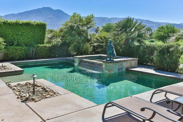 57805 Seminole Drive, La Quinta, CA 92253 (MLS #219045567) :: The John Jay Group - Bennion Deville Homes