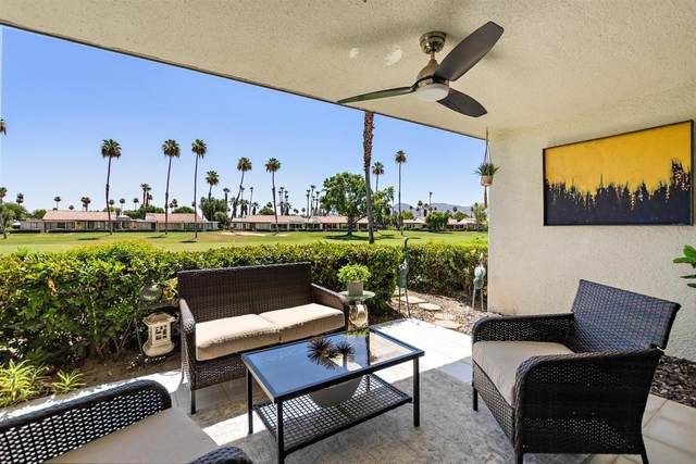 179 Torremolinos Drive, Rancho Mirage, CA 92270 (MLS #219045576) :: The John Jay Group - Bennion Deville Homes